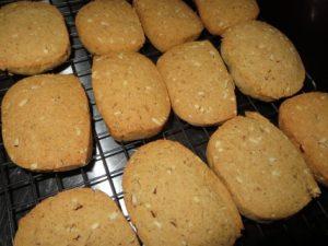 Icebox Cookie Recipe