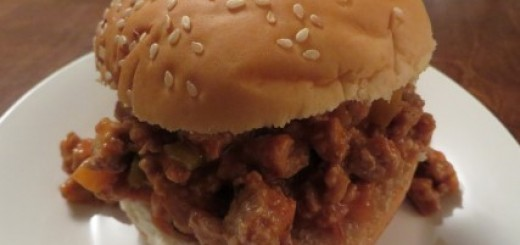 Sloppy Joe Recipe 018 (Mobile)