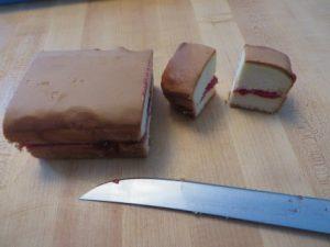 Chocolate Rasberry Pound Cake Mini Desserts 027 (Mobile)