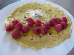 Raspberry Lemon Curd Crepes Recipe (4)