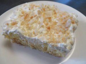 Pineapple Coconut Dessert Recipe 056 (Mobile)