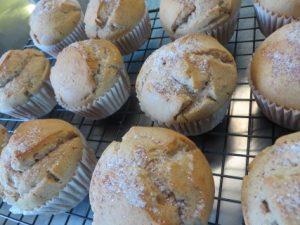Cinnamon Sugar Muffins Recipe 045 (Mobile)
