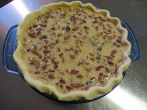 Chocolate Pecan Pie Recipe 030 (Mobile)