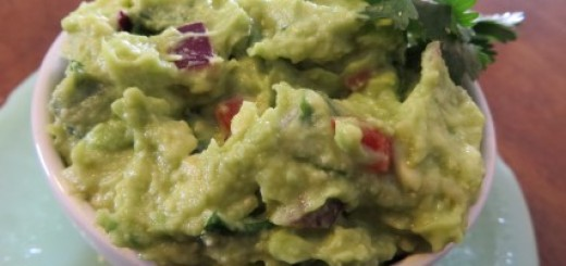 Guacamole Recipe 067 (Mobile)