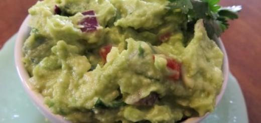 Guacamole Recipe 067 (Mobile)