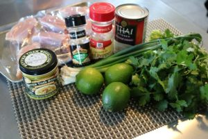 Cilantro Lime Chicken Thighs Recipe 004 (Mobile)