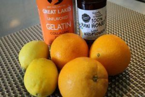 Orange Gummy Bears Recipe 011 (Mobile)