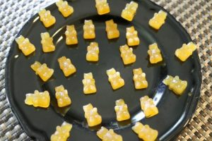 Orange Gummy Bears Recipe 041 (Mobile)