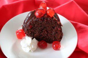 Chocolae Cherry Cola Bundt Cake Recipe 020 (Mobile)
