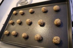 English Toffee Bits Cookies Recipe 044 (Mobile)