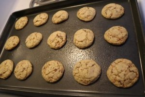 English Toffee Bits Cookies Recipe 049 (Mobile)
