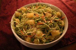 Pineapple Broccoli Slaw Recipe 67 (Mobile)