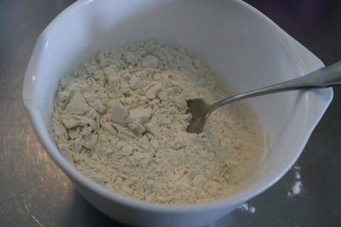 Spice Tea Cake with Raisins Recipe 009 (Mobile)