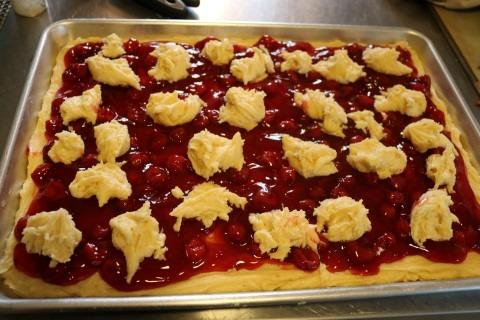 Cherry Almond Bars Recipe 044 (Mobile)