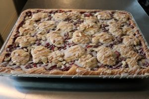 Cherry Almond Bars Recipe 094 (Mobile)