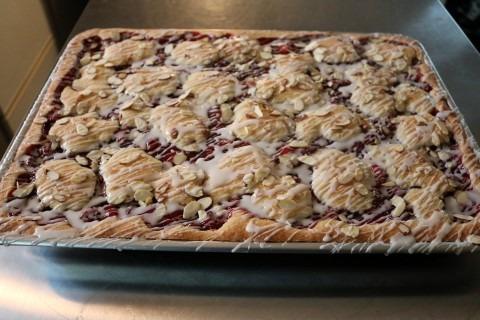Cherry Almond Bars Recipe 094 (Mobile)