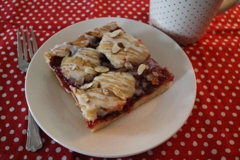 Cherry Almond Bars Recipe 144 (Mobile)