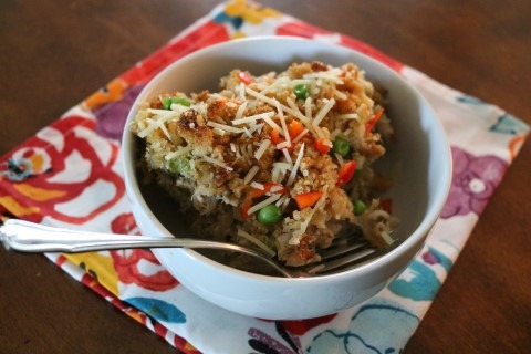 Tuna Hotdish Recipe 030 (Mobile)